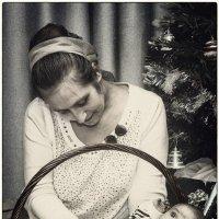 Яник с мамой :: Натали Никулина