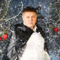 В зимнем лесу :: Татьяна Алексеевна