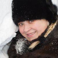 и это я :: Елена Медведева