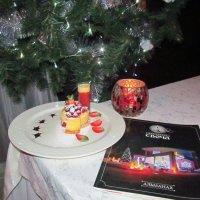 Зимний десерт - Cheesecake :: AV Odessa