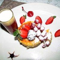 Cheesecake :: AV Odessa