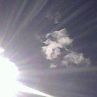 Солнце, Небо! :: Vika Kleinos