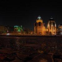 Панорамма 16кадров :: Дмитрий Шилин