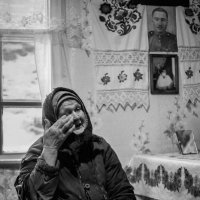 Воспоминания :: Evgeny Kornienko