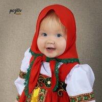 Машенька=) :: Вероника Галтыхина