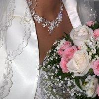 Невеста :: Ekaterina Shchurina
