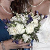Букет невесты :: Ekaterina Shchurina