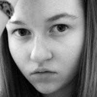 грусть :: Юлия Пенькова