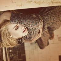 bliss :: Natasha Kryzhenkova