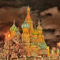 Храм :: Андрей Кравец
