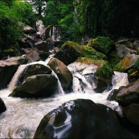 Вода камень точит :: Alexander Reiz