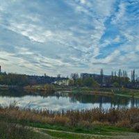 Озеро :: Женя Петров-Юкин