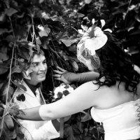 Свадебная фотосъемка в Ростове-на-Дону :: Дмитрий Козловский