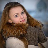 Холодно зимой :: Анатолий Тимофеев