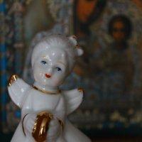 Ангел :: Мария Юртаева