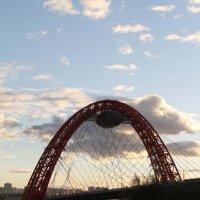 Живописный мост :: Алёна Маненкова