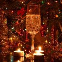 Новый год :: Ольга Рыбакова
