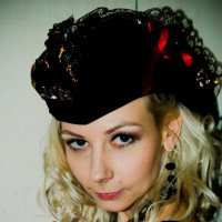 Пиратка :: Александр Хохлов