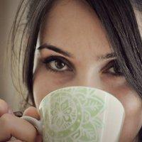 очи чёрные... :: Карина Така