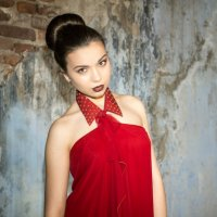 Александра :: Луиза Смирнова