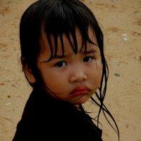 Тайская принцесса :: Лариса Смолина