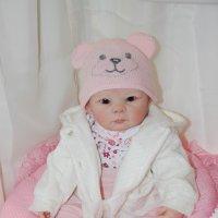 Кукла реборн :: Марина Витушкина