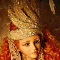 Кукла :: Марина Витушкина
