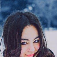 Зимняя :: Farhod Mukhtorov
