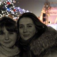 Me and Kriss :: natalia nataria