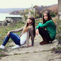 Двойняшки :: Альбина Лукъянчук