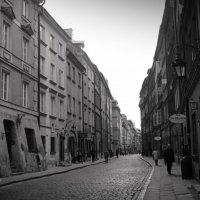 Улица Варшавы :: Анастасия Хорошилова