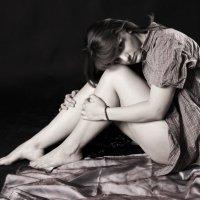 Одиночество ли? :: Валентина Кондратова
