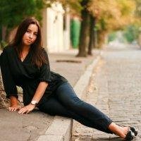 Анастасия :: Екатерина Кошелева