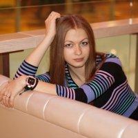 вот такая)) :: Екатерина Кошелева
