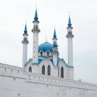 Главная Татарская Мечеть Кул Шариф :: Vladimir Radchenko