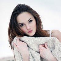 Теплая Зима :: Полина Кузнецова