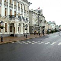 Кремлёвская площадь :: Vladimir Radchenko