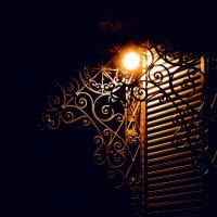 ночь, улица.....аптека за спиной)) :: Александр Барышев