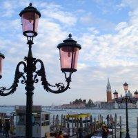 венеция зимой :: Татьяна Орнес
