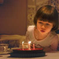 Один, два, три, четыре года.... :: Сергей Кравченко