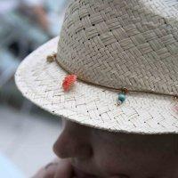 Девушка в шляпе :: Ekaterina Shchurina