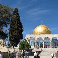 Иерусалим#6 :: Михаил Малец