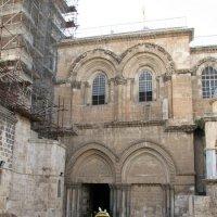 Иерусалим#9 :: Михаил Малец