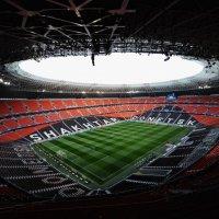 Стадион :: Den Mihailow