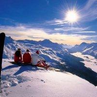 Лыжники :: Den Mihailow