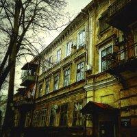 Старая Одесса :: Виталий Балан