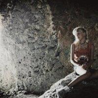 Портрет дочери :: Наталья Белозёрова