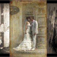 Свадьба в Каменске-Уральском :: Денис Кёнигшверт
