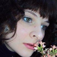 цветы :: Екатерина Чернышова
