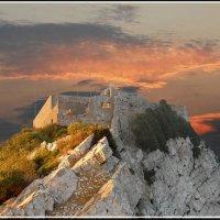 Старая крепость.. :: Виталий Внимательный.
